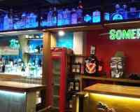 Bar Aché Cohiba
