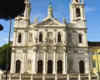 Parque de Estacionamento da Basílica
