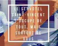 Servotel Saint-Vincent