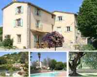 Chambres d'hôtes L'Escale Provençale