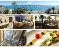 Hotel Westminster Nice, Cote d'Azur