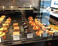 Patisserie Lac