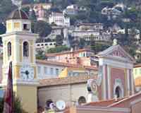 Église Saint-Michel de Villefranche-sur-Mer