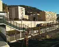 Gare de Nice-Pont-Michel