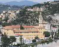 Abbaye Saint-Pons de Nice