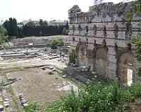 Thermes romains de Cimiez