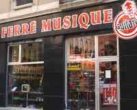 Ferre Musique Boutique