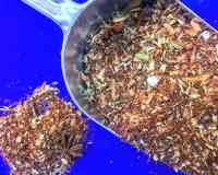 Jardin du thé
