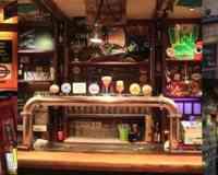 Le Métropolitain le Bar