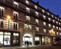 Le Grand Hôtel ★★★★ Hyper centre