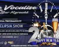 The Vocalise - Karaoke Bar