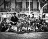 Black Swan Hostel Barcelona