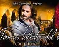 Tablao Flamenco Cordobes Barcelona