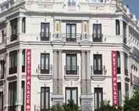 Hotel Petit Palace - Sevilla