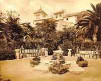Jardines de Murillo (Jardines de Murillo | Paseo Catalina de Ribera)