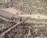 Pont flottant de Séville