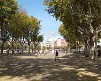 Promenade d'Hercule