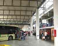 Gare routière de Séville-Plaza de Armas