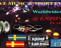 FD/ Enzo's Bar / Event / Live Music / Nightclub / Party Time