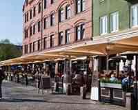 Mascot Restaurang och Pub