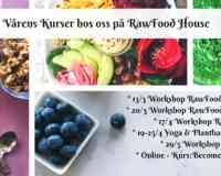 Raw Food House