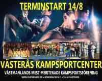 Västerås Kampsportcenter
