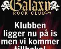 Galaxy Rock Club
