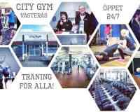 City Gym Västerås