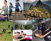 Fitness and Wellbeing Tours