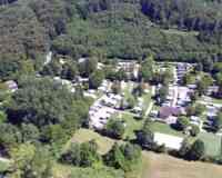 TCS Camping Bern -Eymatt
