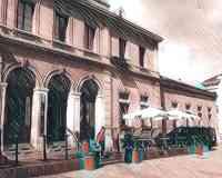 Ancienne Gare Café