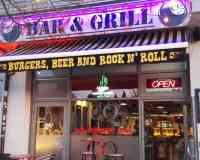CQ Bar Grill