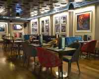 Montreux Jazz Café