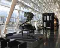 Zürich International Airport, SWISS Lounge