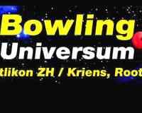 BOWLING UNIVERSUM - Dietlikon ZH