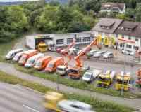 Hezel  GmbH, Autovermietung I Abschleppdienst I Ölspurbeseitigung