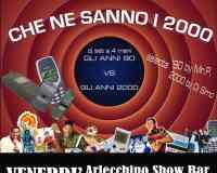 L' Arlecchino Show Bar