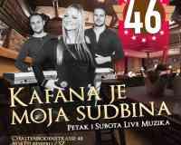 Kafana 46