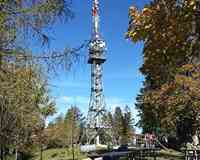Bachtel Tower