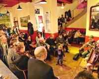 Galicia Musik Bar
