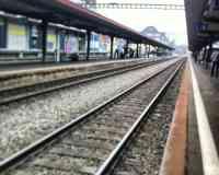 Bahnhof Uster