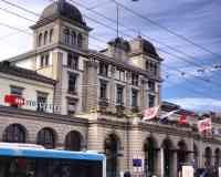 Gare de Winterthur (Bahnhof Winterthur)
