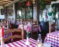 Restaurant Pizzeria Da Attilio