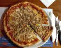 Pizza Fulmine