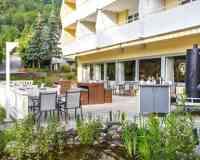 Hotel Restaurant Zurzacherhof