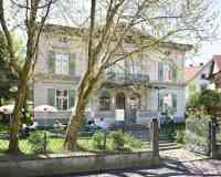 Jüdisches Museum Hohenems, Villa Heimann-Rosenthal