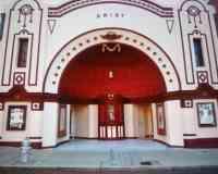 Historical Daisy/Randle Catron Interpretive Center