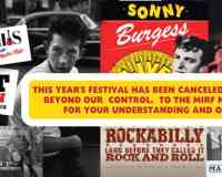 Memphis International Rockabilly Festival