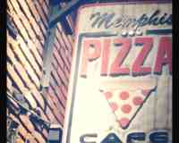 Memphis Pizza Cafe