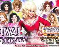 The Viva La DIVA Show